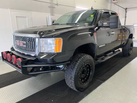 2011 GMC Sierra 1500 for sale at TOWNE AUTO BROKERS in Virginia Beach VA