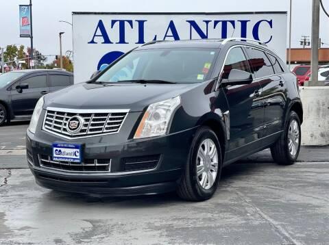 2014 Cadillac SRX for sale at Atlantic Auto Sale in Sacramento CA