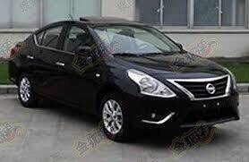 2015 Nissan Versa for sale at Chicago Auto Exchange in South Chicago Heights IL