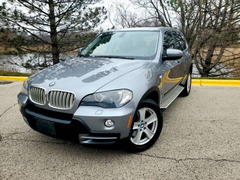 2010 BMW X5 for sale at Excalibur Auto Sales in Palatine IL