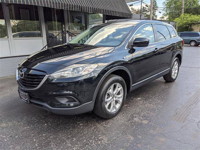 2015 Mazda CX-9 for sale in Gahanna, OH