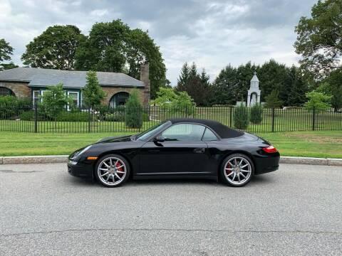 2006 Porsche 911 for sale at German Motors in Providence RI