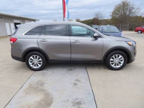 2016 Kia Sorento for sale at DICK BROOKS PRE-OWNED in Lyman SC