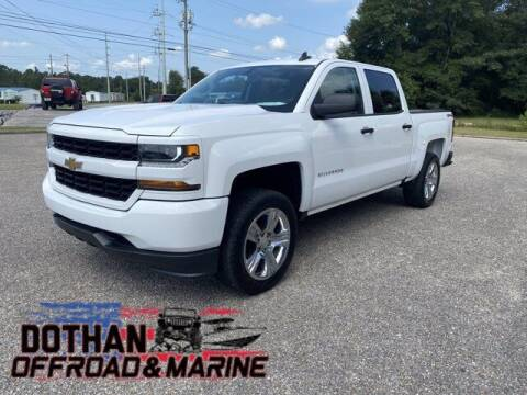 2018 Chevrolet Silverado 1500 for sale at Dothan OffRoad And Marine in Dothan AL
