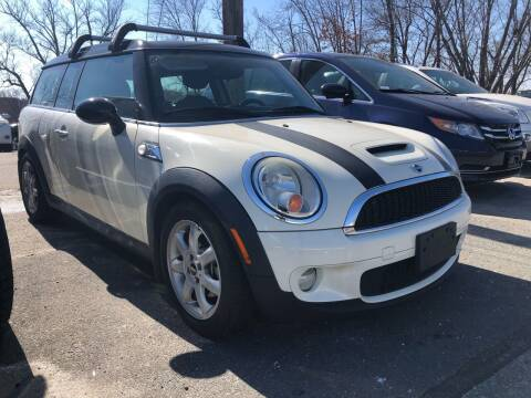 2010 MINI Cooper Clubman for sale at Top Line Import of Methuen in Methuen MA