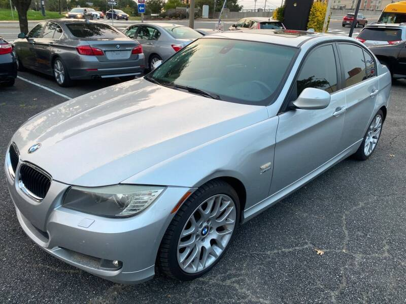 2011 BMW 3 Series for sale at DC Motorcars in Springfield VA