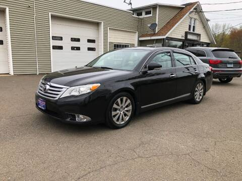 2012 Toyota Avalon for sale at Prime Auto LLC in Bethany CT