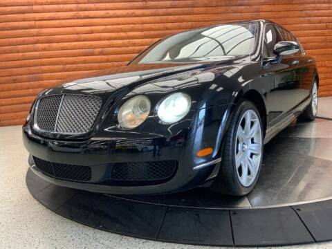 2006 Bentley Continental for sale at Dixie Imports in Fairfield OH