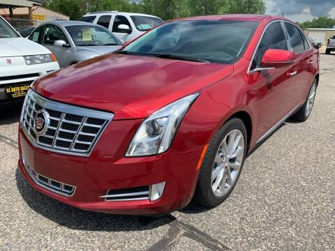 2013 Cadillac XTS for sale at 51 Auto Sales Ltd in Portage WI