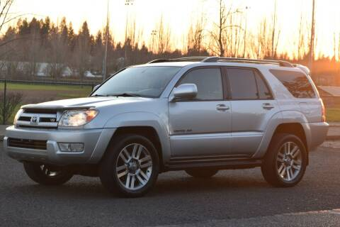2005 Toyota 4Runner for sale at Overland Automotive in Hillsboro OR