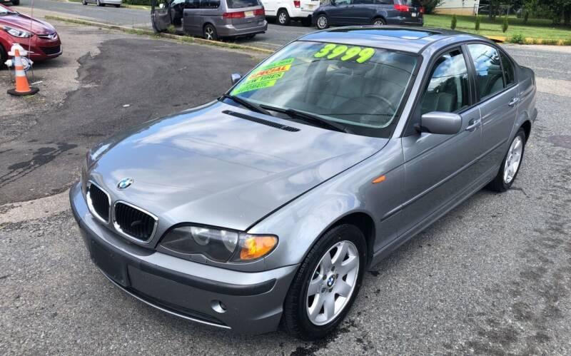 2005 BMW 3 Series for sale at Washington Auto Repair in Washington NJ