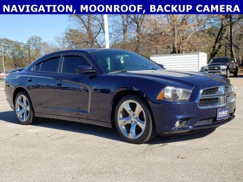 2014 Dodge Charger for sale at Stanley Ford Gilmer in Gilmer TX