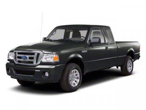 2010 Ford Ranger for sale at J T Auto Group in Sanford NC