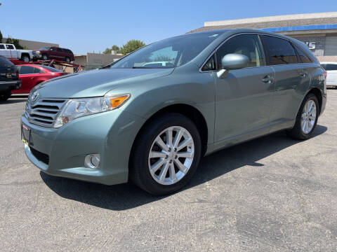 2011 Toyota Venza for sale at Cars 2 Go in Clovis CA