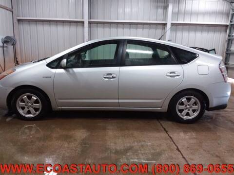 2006 Toyota Prius for sale at East Coast Auto Source Inc. in Bedford VA