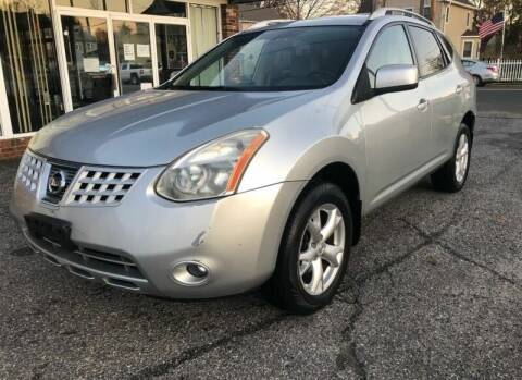 2009 Nissan Rogue for sale at JacksonvilleMotorMall.com in Jacksonville FL