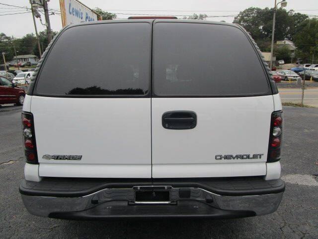 2004 Chevrolet Tahoe 1500 - Gainesville GA