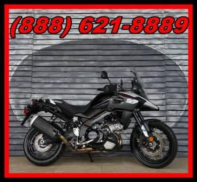 2018 Suzuki V-Strom 1000XT for sale at Motomaxcycles.com in Mesa AZ
