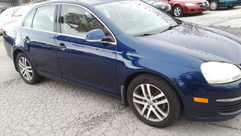 2006 Volkswagen Jetta for sale at BBC Motors INC in Fenton MO