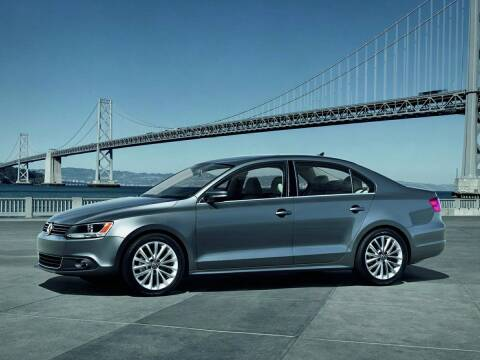 2013 Volkswagen Jetta for sale at CHEVROLET OF SMITHTOWN in Saint James NY
