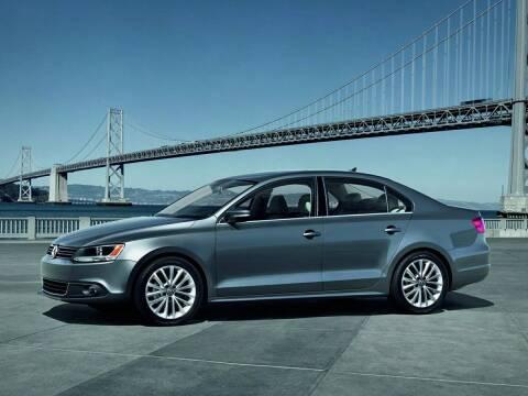 2014 Volkswagen Jetta for sale at Hi-Lo Auto Sales in Frederick MD