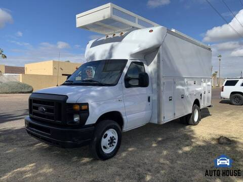 2017 Ford E-Series Chassis for sale at AUTO HOUSE TEMPE in Tempe AZ