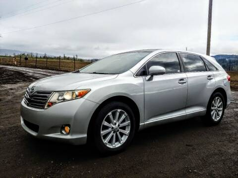 2009 Toyota Venza for sale at M AND S CAR SALES LLC in Independence OR