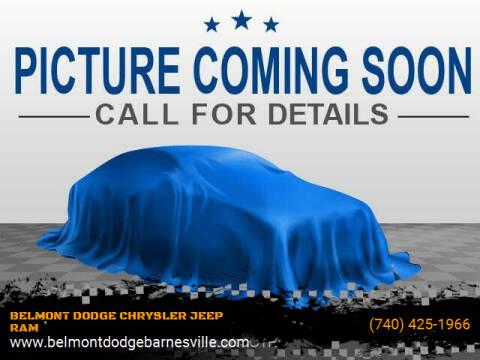 2021 Jeep Wrangler for sale at BELMONT DODGE CHRYSLER JEEP RAM in Barnesville OH