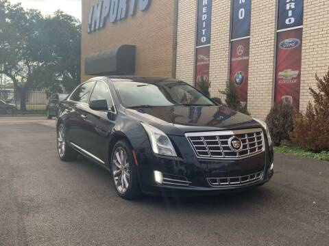 2014 Cadillac XTS for sale at Auto Imports in Houston TX