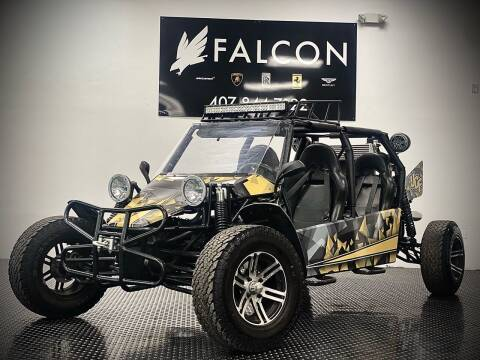 2014 Dune Buggy Dune Buggy for sale at FALCON AUTO BROKERS LLC in Orlando FL
