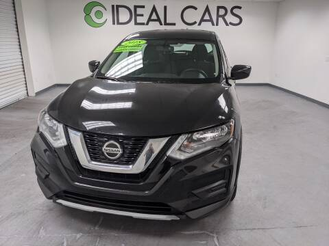 2018 Nissan Rogue for sale at Ideal Cars Broadway in Mesa AZ