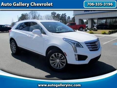 2019 Cadillac XT5 for sale at Auto Gallery Chevrolet in Commerce GA