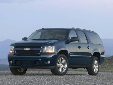 2007 Chevrolet Suburban for sale at Hi-Lo Auto Sales in Frederick MD