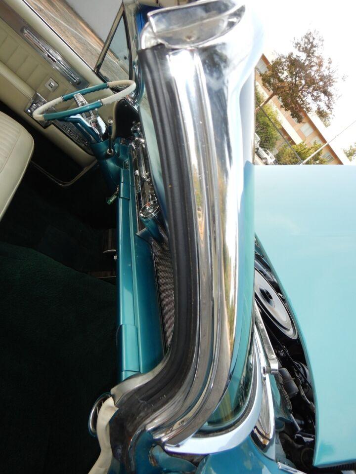 1961 Cadillac Eldorado Biarritz 73