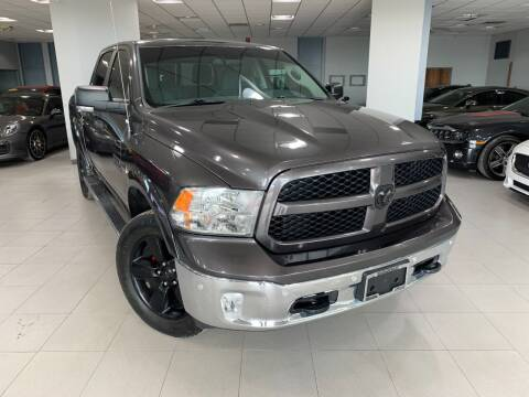 2014 RAM Ram Pickup 1500 for sale at Auto Mall of Springfield in Springfield IL
