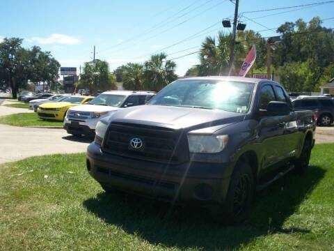 2012 Toyota Tundra for sale at Louisiana Imports in Baton Rouge LA