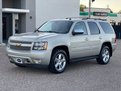 2014 Chevrolet Tahoe for sale at AutoMax of Memphis - V Brothers in Memphis TN