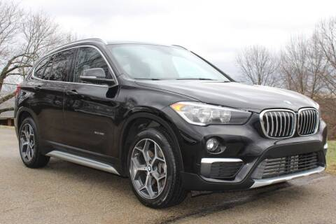2018 BMW X1 for sale at Harrison Auto Sales in Irwin PA