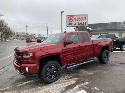 2019 Chevrolet Silverado 1500 LD for sale at Bravo Auto Sales in Whitesboro NY