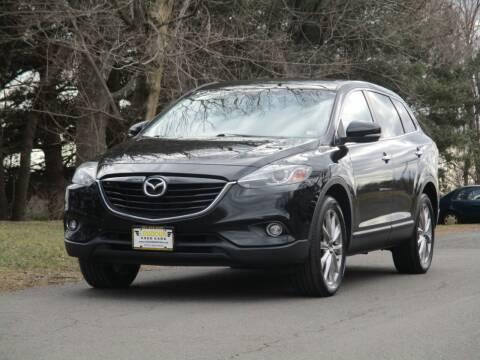 2014 Mazda CX-9 for sale at Loudoun Used Cars in Leesburg VA