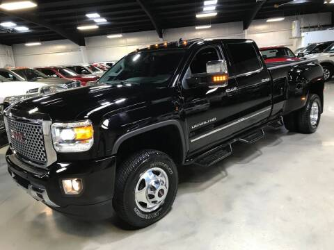 2016 GMC Sierra 3500HD for sale at Diesel Of Houston in Houston TX