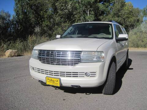 2008 Lincoln Navigator for sale at Pollard Brothers Motors in Montrose CO