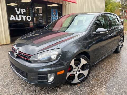 2011 Volkswagen GTI for sale at VP Auto in Greenville SC