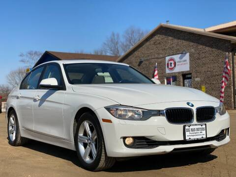 2014 BMW 3 Series for sale at Big Man Motors in Farmington MN