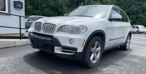 2010 BMW X5 for sale at Mikes Auto Center INC. in Poughkeepsie NY