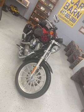 2007 Harley-Davidson Sportster for sale at Car Barn of Springfield in Springfield MO