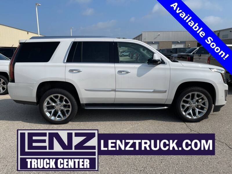 2020 Cadillac Escalade for sale at Lenz Auto - Coming Soon in Fond Du Lac WI