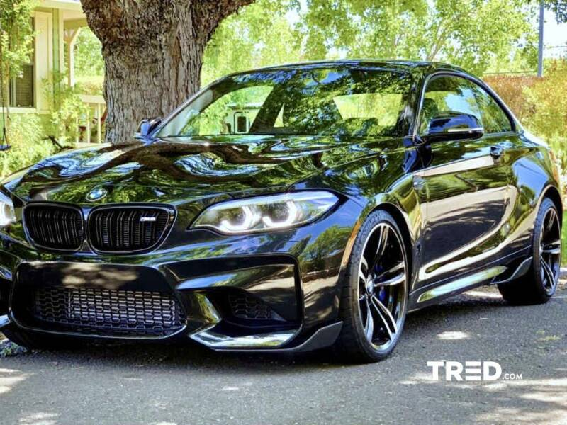 2018 BMW M2 for sale in San Francisco, CA