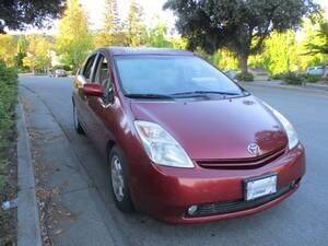 2009 Toyota Prius for sale at Inspec Auto in San Jose CA