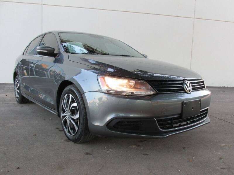 2013 Volkswagen Jetta for sale at QUALITY MOTORCARS in Richmond TX